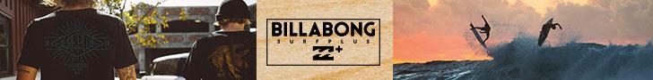 Billabong Banner