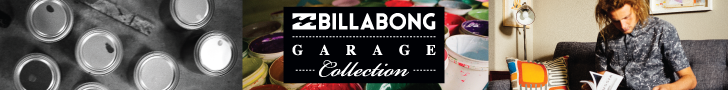 Billabong Banner