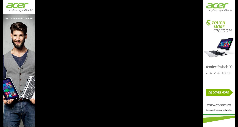 Acer Banner Medium