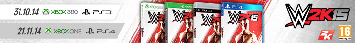 Megarom WWE New Game