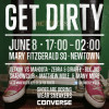 Converse Africa Announces Get Dirty | South African Music