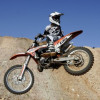 Up and Coming Motocross Rider Marcus Phelps