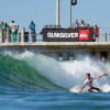 Quiksilver Pro Junior 2013 Review & Results | Surfing
