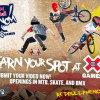 Red Bull Phenom &#8211; Your Chance to get Invited to X-Games