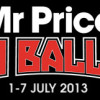 Impressive Line-up for Mr Price Pro Ballito Beach Festival