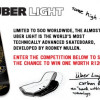 Win an Almost Uber Light Skateboard