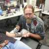 Tattoo Artist of the Week Patrick Alexander
