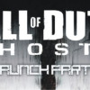Call of Duty: Ghosts Launch Party
