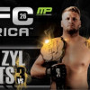 EFC Africa 26 Fight Card