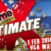 Ultimate X 2014 Giveaway