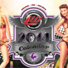 Behind the Scenes Video from our 2014 LW Mag Calendar Shoot
