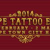 Cape Tattoo Expo 2014