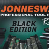 Jonnesway Black Edition 62pc Tool Chest Set Product Feature