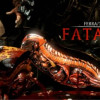 Mortal Kombat X Fatality Compilation Video