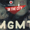 MGMT at Vodacom In The City 2014