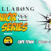 Billabong Junior Series Cape Town