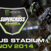 Monster Energy Supercross Coming to Loftus
