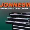 Jonnesway Black Edition Tool Trolley Product Feature
