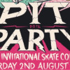 VANS presents The Pit Party 2014