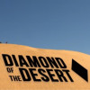 Diamond of the Desert
