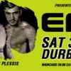 EFC Africa 33 Fight Card