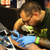Cool Inc Tattoo Expo 2014 Review