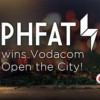 PHFAT Wins Open the City