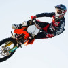 Darryn Durham on Supercross Africa
