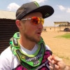 Grant Frerichs Talks Supercross Africa