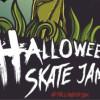 Halloween Skate Jam 2014