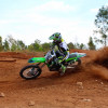 Josh Hill on Supercross Africa