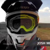 Josh Mlimi The young gun of Supercross Africa
