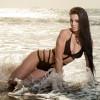 Bikini Babe Roxy Barker
