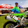 Ryno Angilley Prepares for Supercross Africa