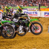Supercross Africa Rider List and Schedule