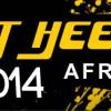 Hot Heels Africa 2014