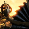 Mortal Kombat X Who's Next? Gameplay Trailer