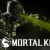 Mortal Combat X Reptile Revealed