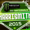 2015 Monster Energy Motocross Nationals Harrismith