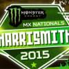 2015 Monster Energy Motocross Nationals Harrismith