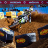 Supercross Africa Race Report