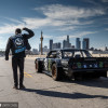 Gymkhana Seven: Wild In The Streets of Los Angeles