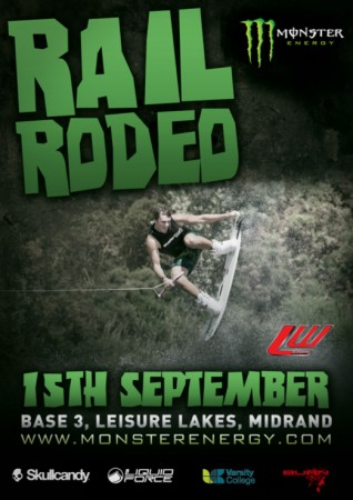 2012 Monster Energy Rail Rodeo Review Lw Mag