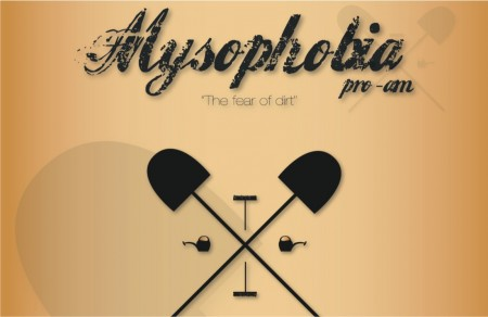 Mysophobia BMX Dirt Jump Comp Results | LW Mag