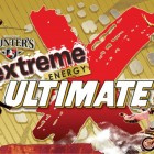 Ultimate X feat