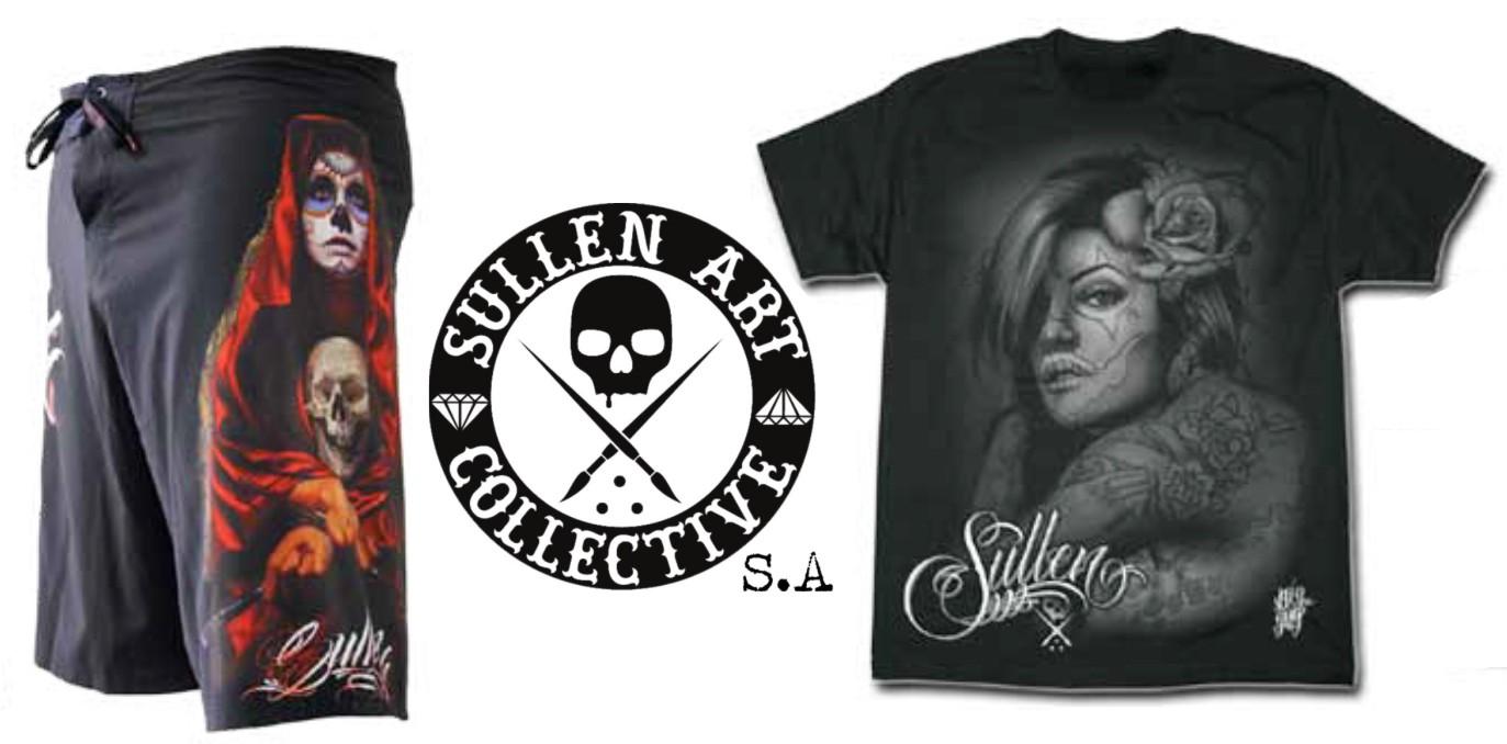 Sullen Feat