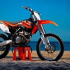 KTM Offroad Motocross