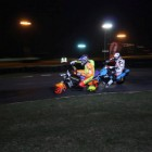 Scooter Racing