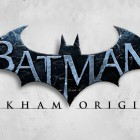 Batman Arkham Origins Playstaion 3 Xbox 360