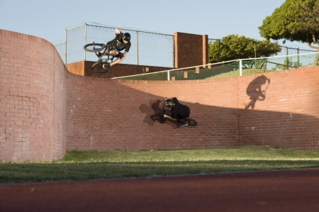 BMX Greg Illingworth